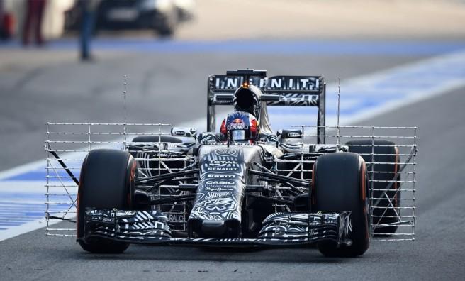 De nuevo vuelven los tests a Montmeló, tras el GP de España