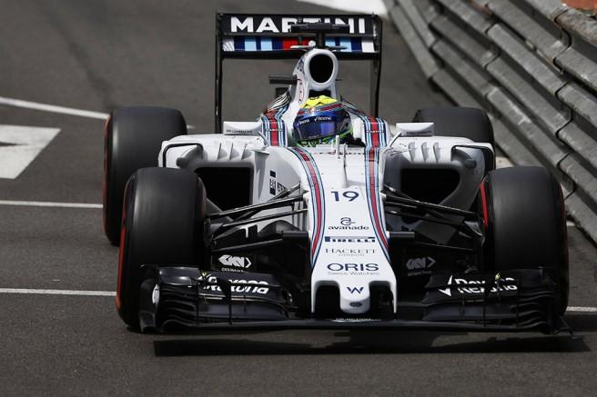 Williams espera una importante actualización para el FW37 de cara al GP de Austria