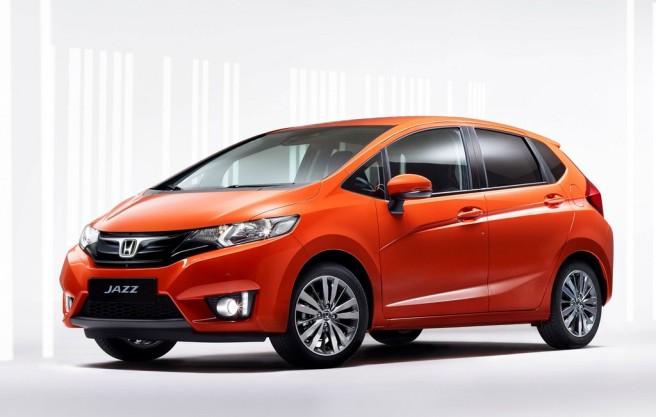 Honda Jazz, el coche más fiable para los consumidores