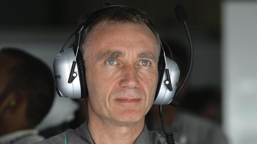 Bob Bell, ex-Jefe Técnico de Mercedes, ficha por Manor