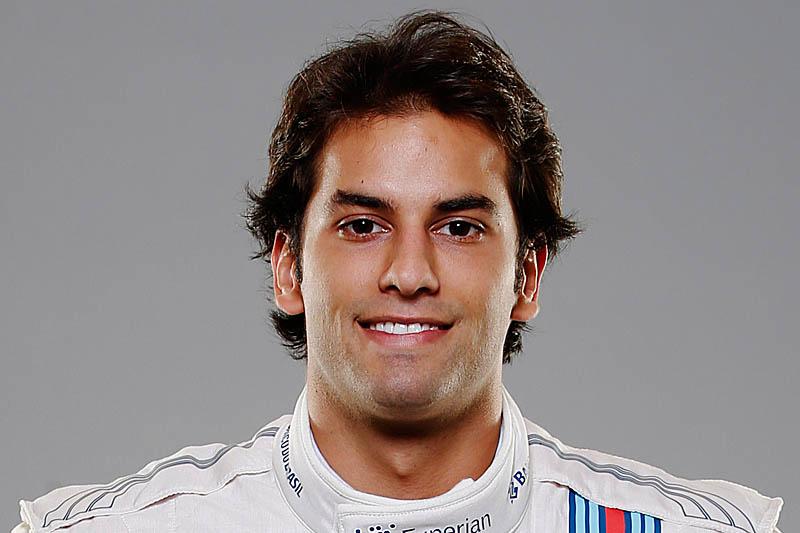 Felipe Nasr, posible recambio de Bottas en Williams para 2016