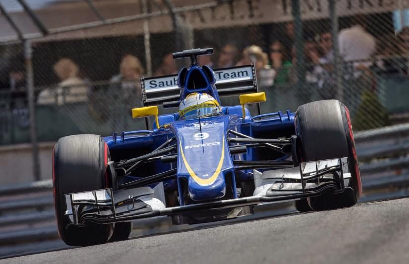 Sauber confirma que las mejoras del C34 tendrán que esperar hasta después de agosto