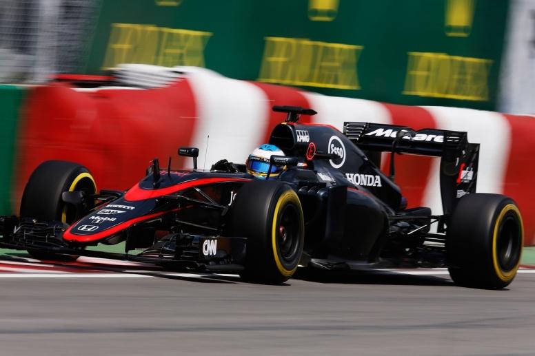 McLaren vivió un auténtico calvario el pasado GP de Canadá