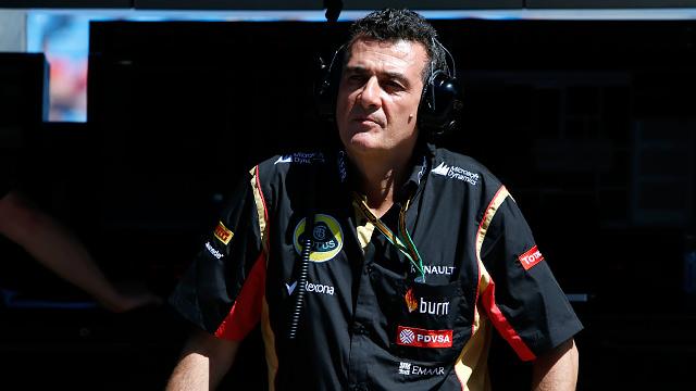 Federico Gastaldi afirma que Lotus seguirá con los mismos pilotos en 2016