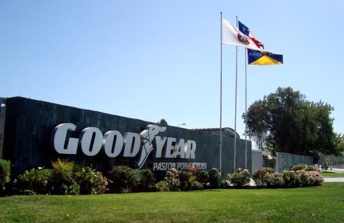Goodyear rompe su alianza con SRI tras 16 años