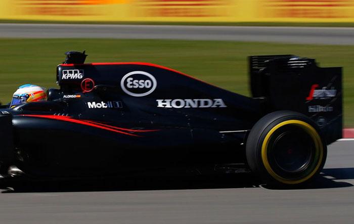Honda, dispuestos a suministrar motores a otros equipos a partir de 2016