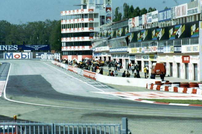 Imola presenta su candidatura a albergar el GP de Italia a partir de 2017