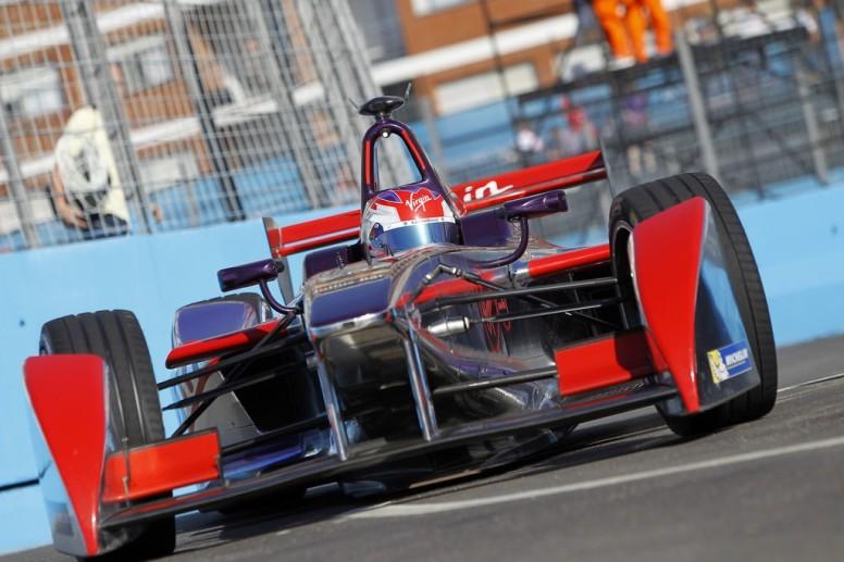 Jaime Alguersuari, el mejor de los tres pilotos españoles participantes en el Mundial