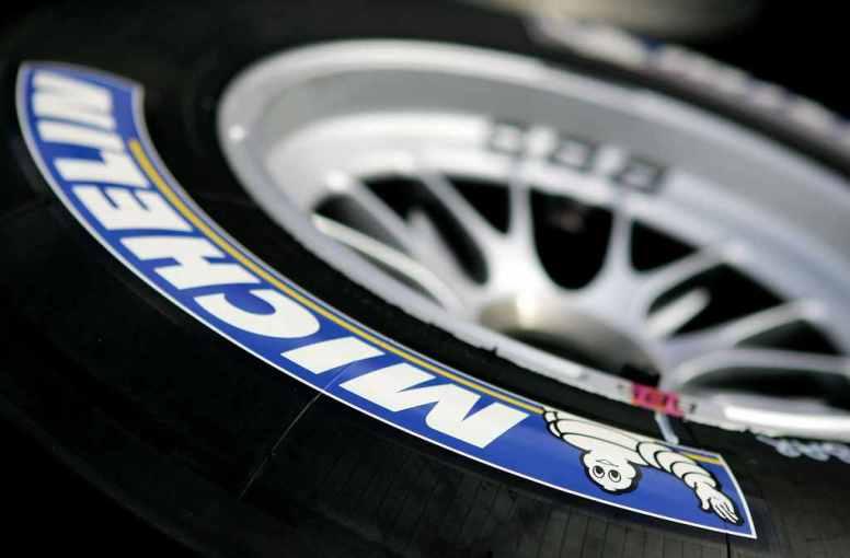 Michelin presenta su candidatura como proveedor de compuestos para la Fórmula 1