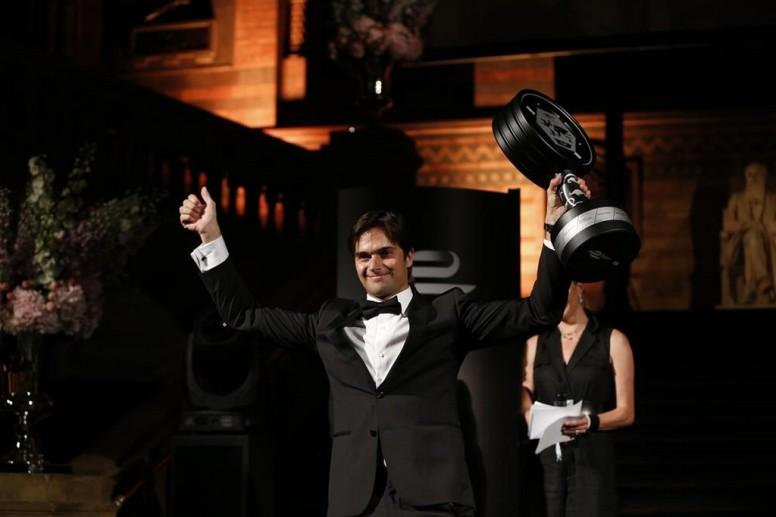 Nelson Piquet, coronado como primer campeón de la historia de la Fórmula E