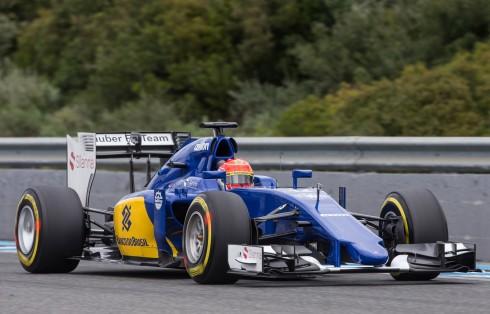 Sauber esperará hasta Spa para introducir la actualización de su motor Ferrari