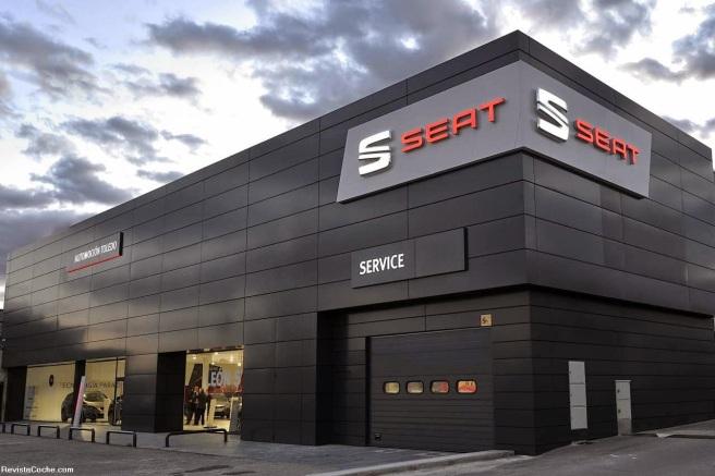 Sanción histórica de 40 millones de euros a la red comercial del Grupo Volkswagen en España