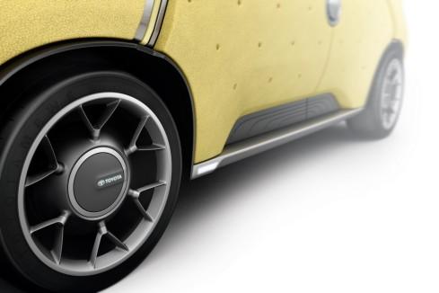 Un concept car para todos los terrenos