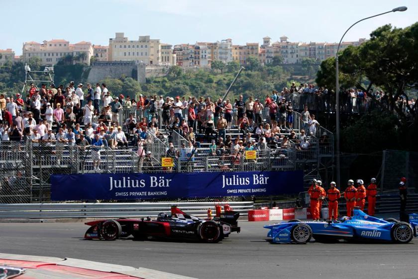 El ePrix de Mónaco, posible baja del calendario de la nueva temporada de Fórmula E