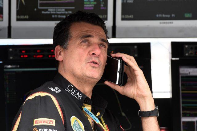 Federico Gastaldi apuesta por cambiar el papel de los promotores en la F1