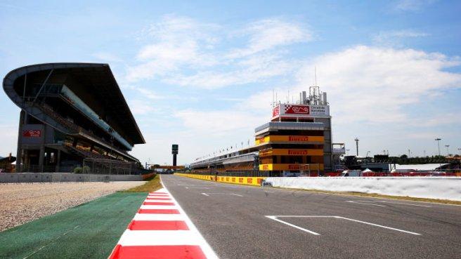 Montmeló, única sede para los tests de pretemporada de F1 para 2016
