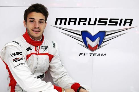 Jules Bianchi ha muerto tras nueve meses en coma