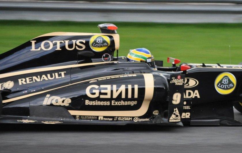 Renault negocia la adquisición de Lotus para el año 2016