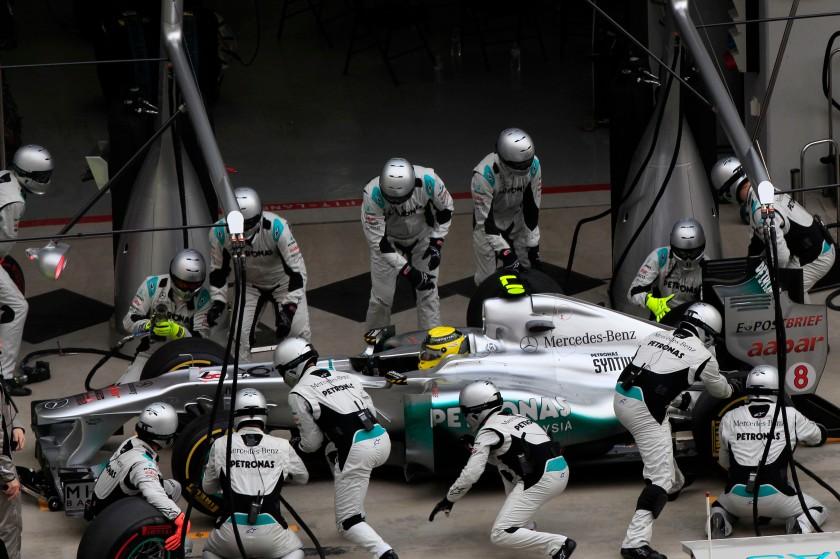 La FIA perseguirá los falsos pitstops