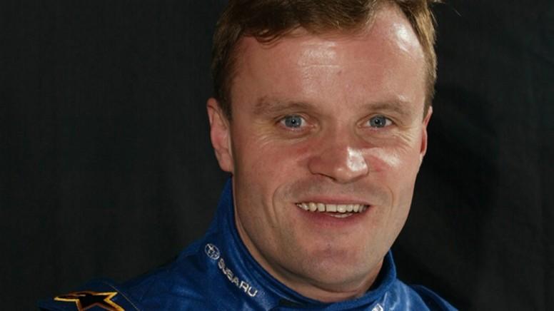 Tommi Mäkinen será el Director Deportivo del futuro equipo Toyota WRC