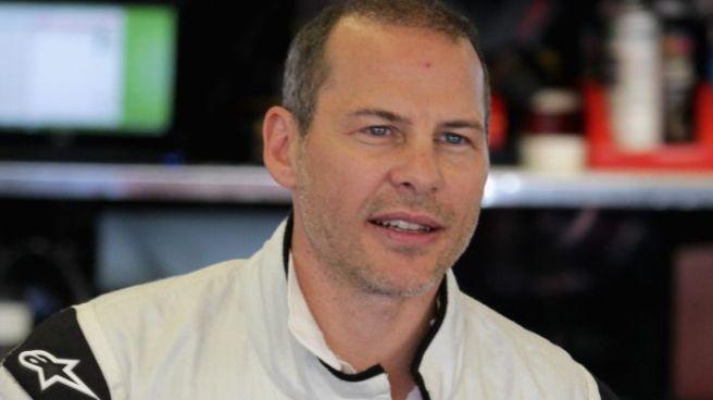 Jacques Villenueve ficha por el equipo Venturi de Fórmula E