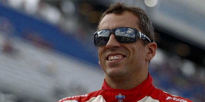 El piloto británico Justin Wilson muere tras un accidente en la Fórmula Indycar