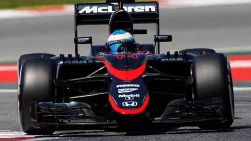 Fernando Alonso volverá a ser penalizado tras el noveno cambio de motor en su McLaren