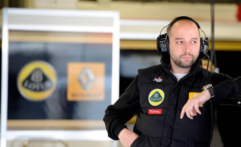 Renault da el primer paso firme hacia la compra de Lotus