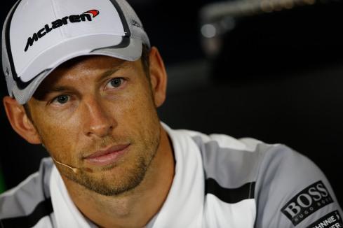 Jenson Button plantea retirarse al final de esta temporada
