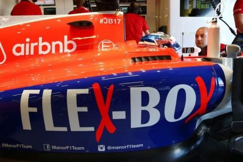 Manor negocia con Mercedes para adquirir sus motores para 2016