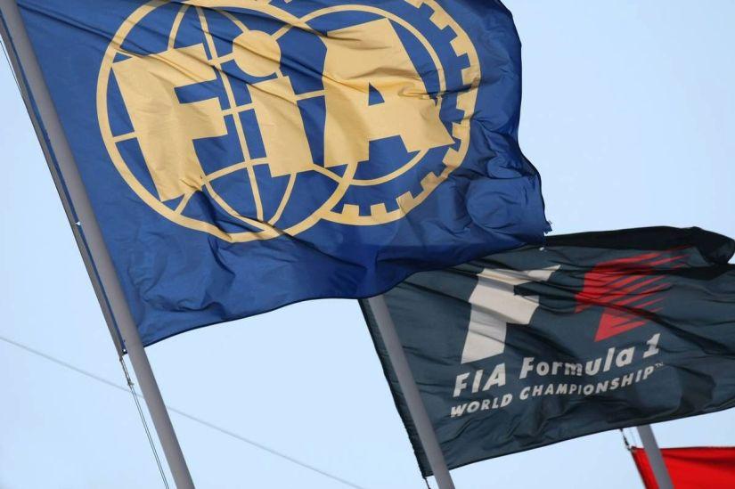 La FIA decreta importantes novedades reglamentarias para 2016