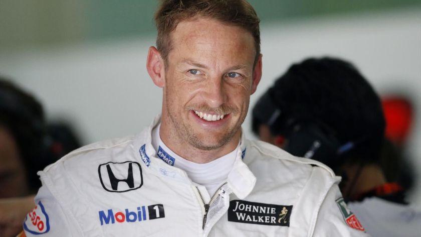 Jenson Button seguirá un año más en McLaren