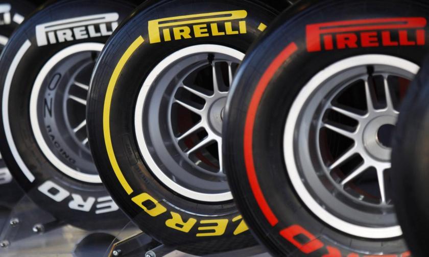 Pirelli seguirá como proveedor de neumáticos  de la F1 hasta 2019