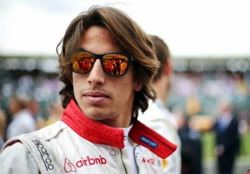 Roberto Merhi, dispuesto a correr en la GP3 antes que ser reserva