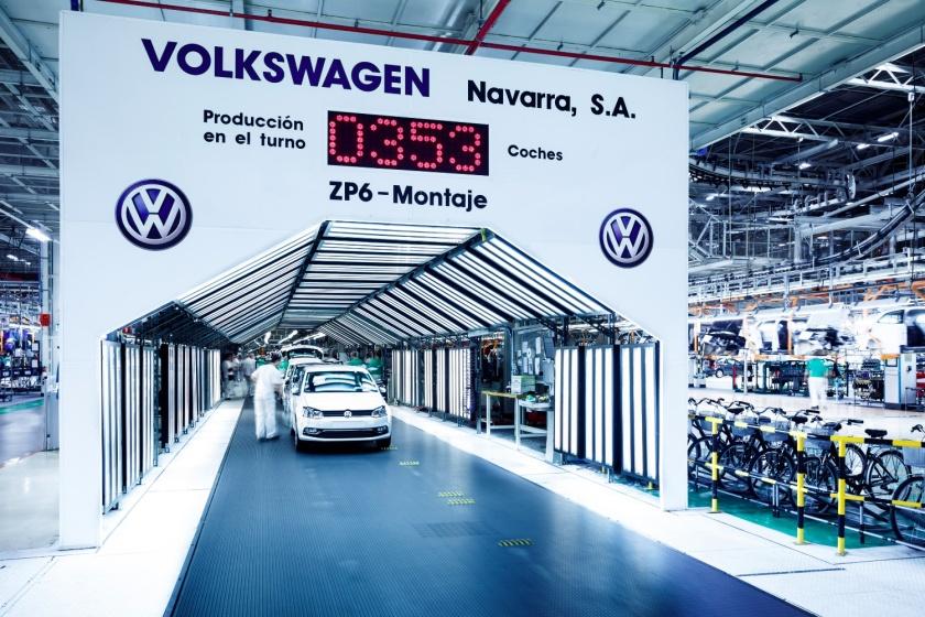 """VW abre una línea telefónica para afectados del """"Dieselgate"""" en España"""