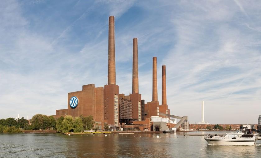 El Grupo Volkswagen decide congelar todas sus inversiones a nivel mundial
