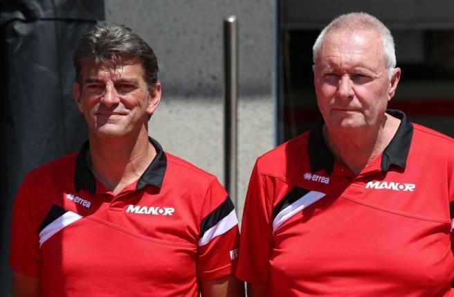 John Booth, Graeme Lowdon y Bob Bell abandonarán Manor al acabar la temporada