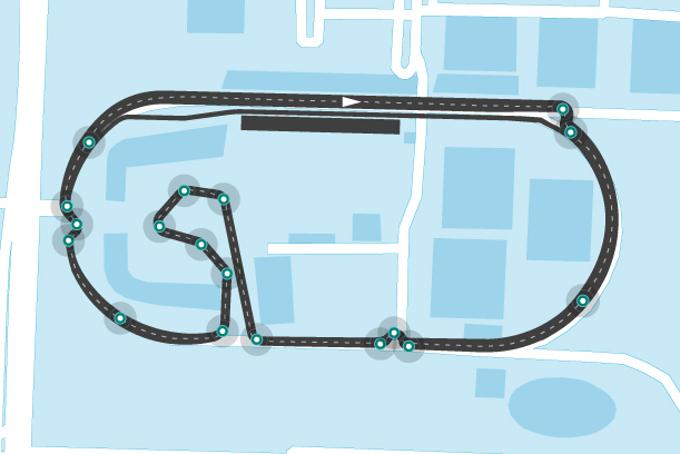 México D.F. también albergará un ePrix de Fórmula E