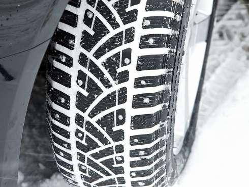 Se incrementa la venta de neumáticos de invierno en España