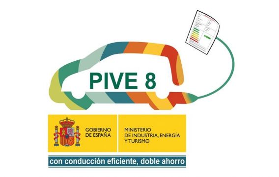 El Gobierno prevé una prórroga del Plan PIVE 8