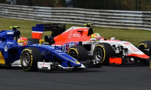 Manor y Sauber piden a Ecclestone un anticipo de sus ingresos de 2015