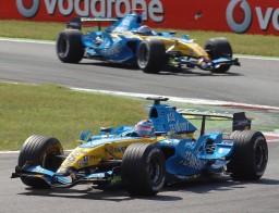 2006-Renault-F1-R26