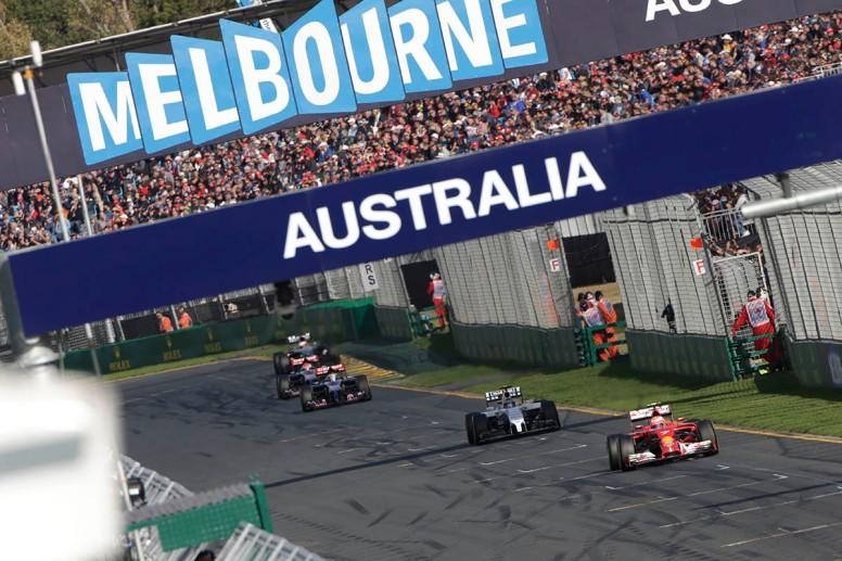 Pirelli ya ha anunciado los primeros compuestos para el GP de Australia de 2016