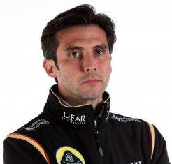 Matthew Carter, CEO de Lotus