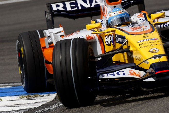 Renault confirma su vuelta a la F1 con la compra de Lotus