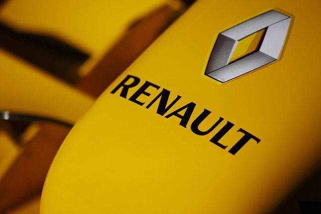 Renault prevé un mínimo de tres años antes de volver a ganar