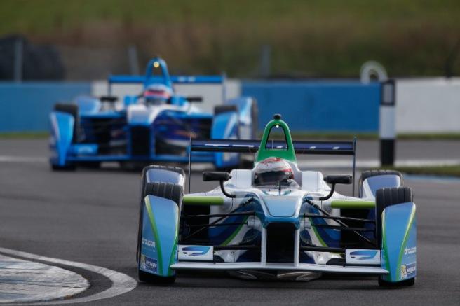 El equipo Trulli abandona la Fórmula E
