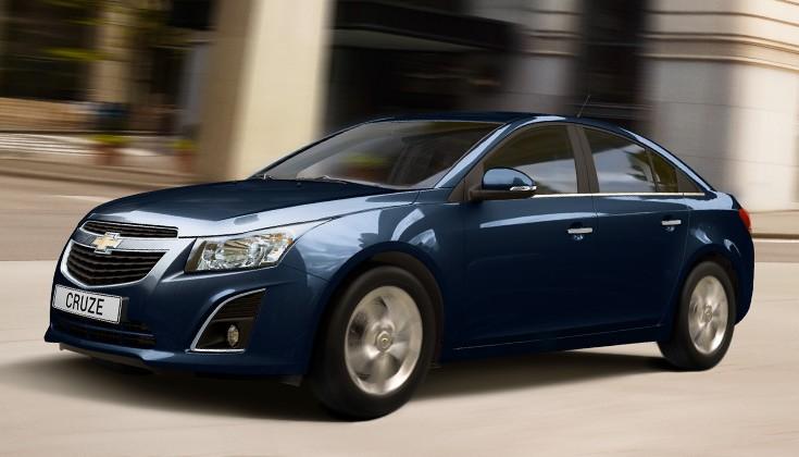 Chevrolet desaparece como marca de España