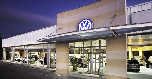 Volkswagen, la marca más vendida en 2015