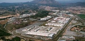 La fábrica de Seat en Martorell fabricará el próximo Audi A1